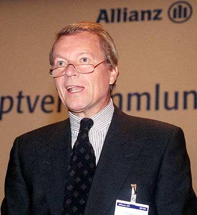 Diethart Breipohl: Der ehemalige Finanzvorstand der Allianz sitzt unter anderem bei Beiersdorf im Aufsichtsrat