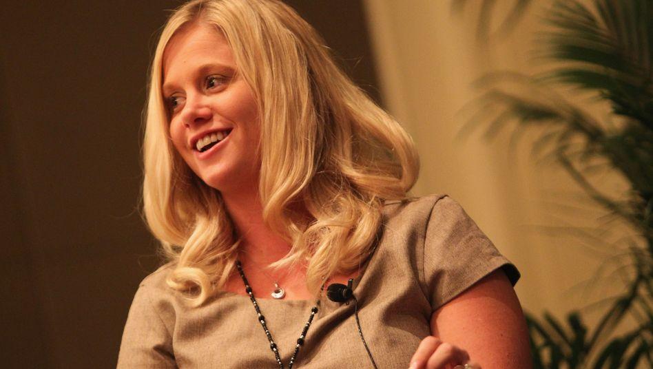 Tracy Britt Cool: Einst als potenzielle Nachfolgerin gehandelt, macht Buffetts Topfrau jetzt ihren eigenen Laden auf
