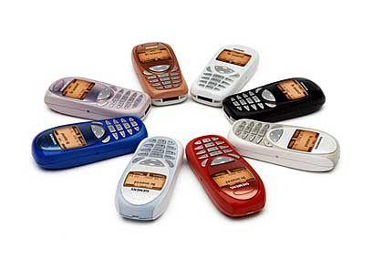 Abschied von der Handy-Sparte: Trennt sich Siemens vom Mobilfunkgeschäft?