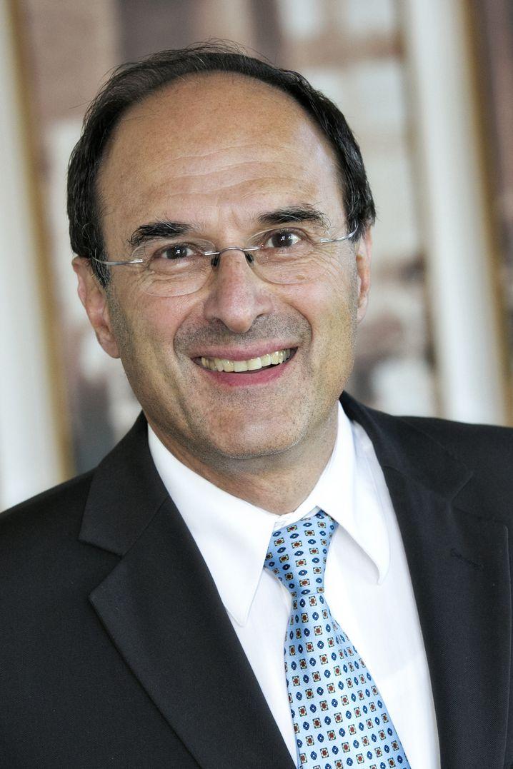 Dennis J. Snower ist Präsident des Instituts für Weltwirtschaft