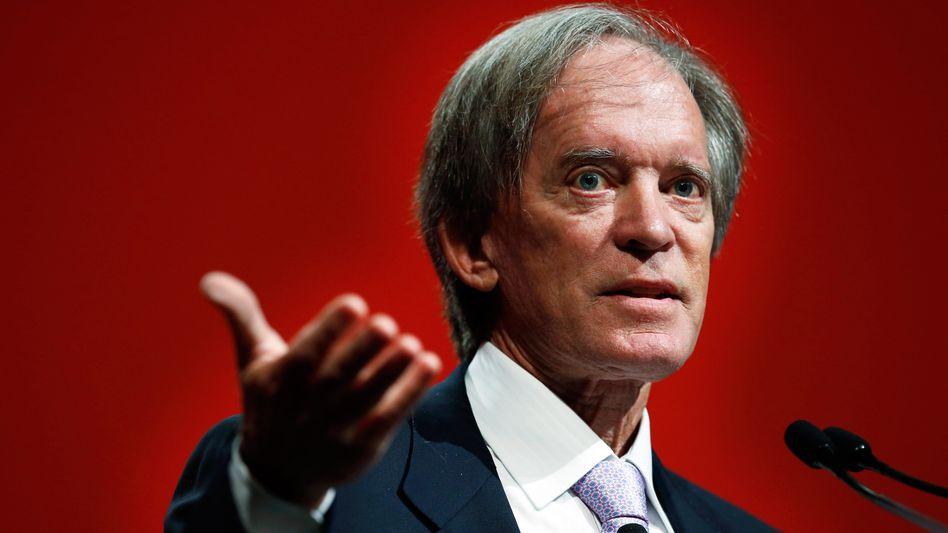 Fonds-Diva Bill Gross: Er soll Kollegen beleidigt und den damaligen Vorstandschef von Pimco sabotiert haben, behauptet die Fondstochter der Allianz jetzt vor Gericht