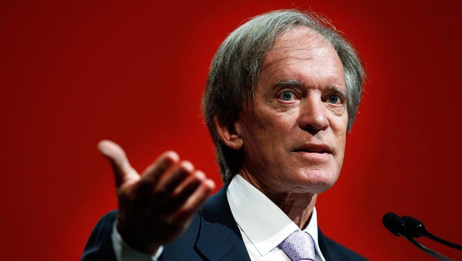 """""""Perfekte Gelegenheit"""": Investor Bill Gross hat im Gamestop-Hype Millionen verdient"""