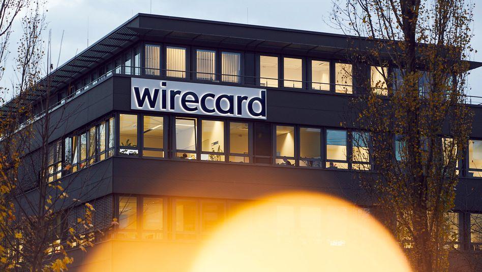Wirecard: Der Zahlungsdienstleister aus Aschheim kommt nicht zur Ruhe