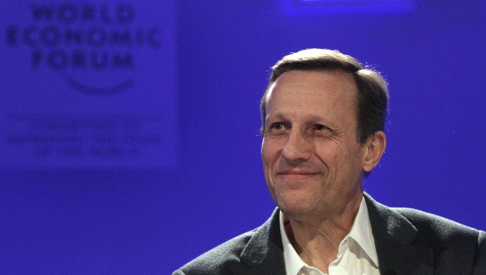 Daniel Vasella: Der scheidende Verwaltungsratschef von Novartis wird von dem Deutschen Jörg Reinhardt abgelöst. Vasellas Luxus-Versorgung sorgt nun in der Schweiz für Empörung