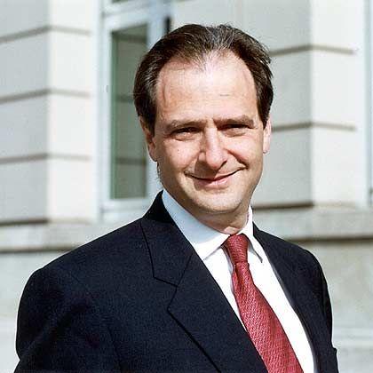 Will weiter sparen: Commerzbank-Vorstand Teller