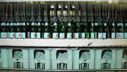 Coca-Cola nimmt Apollinaris aus dem Regal