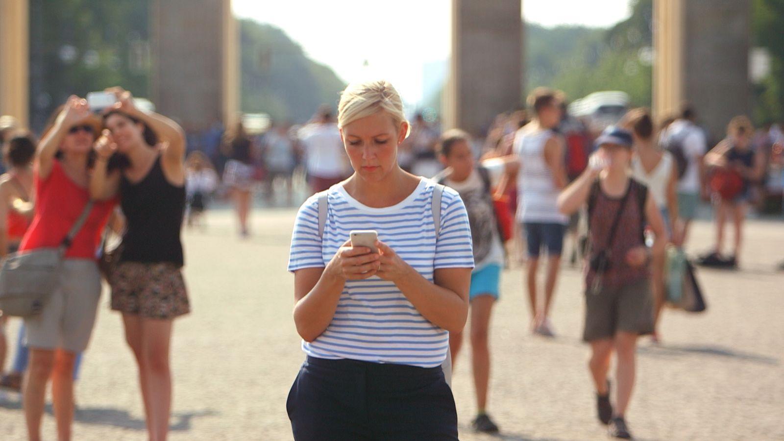 Handy / Smartphone / Berlin