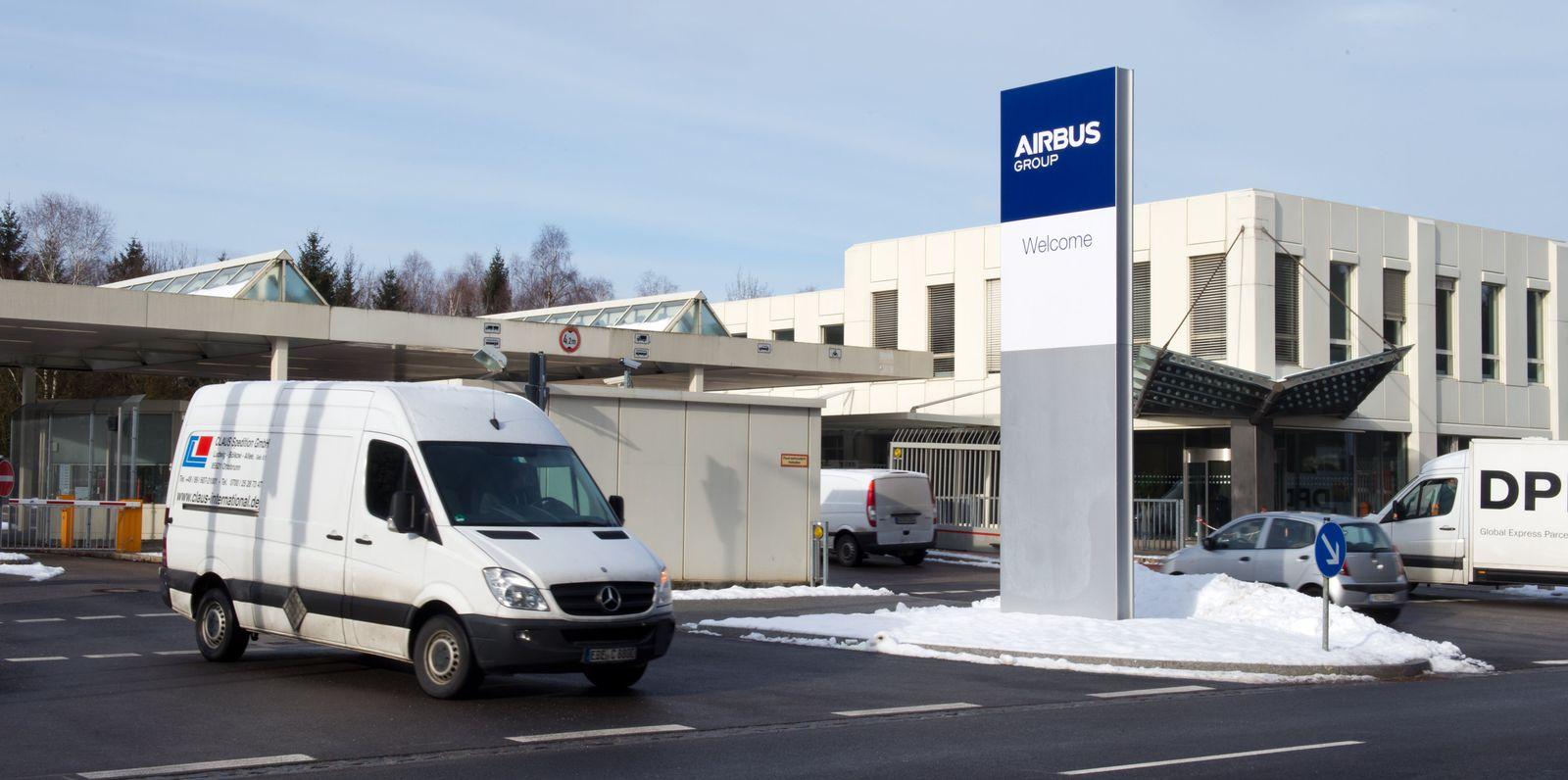 Airbus Ottobrunn