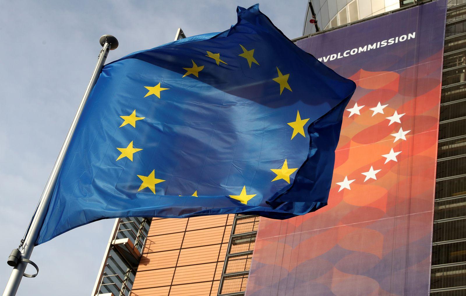EU-COMMISSION/