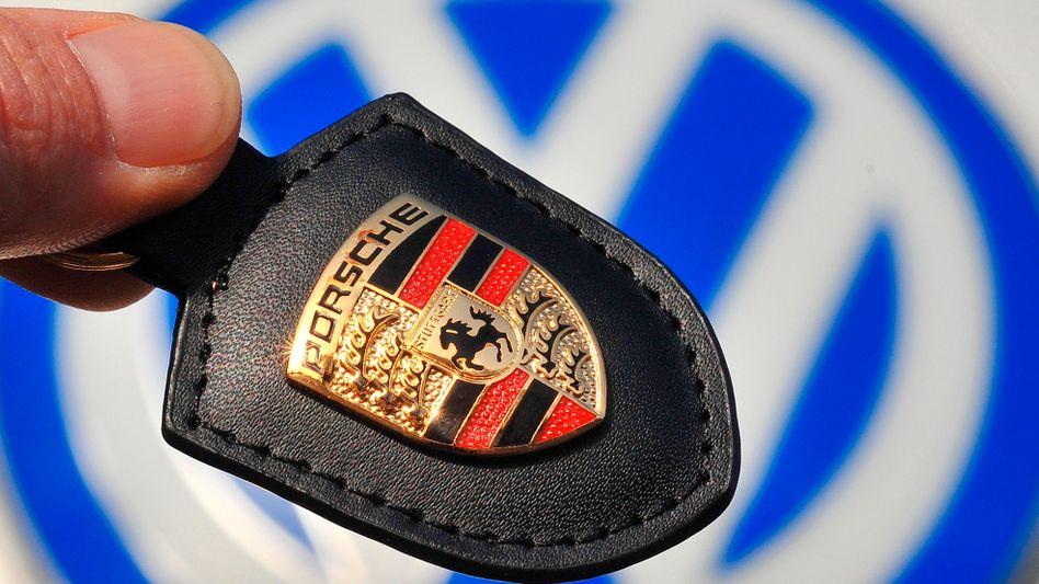 Fusion mit vielen Hindernissen: Die Porsche Holding schließt ein negatives Geschäftsjahr 2011 nicht mehr aus