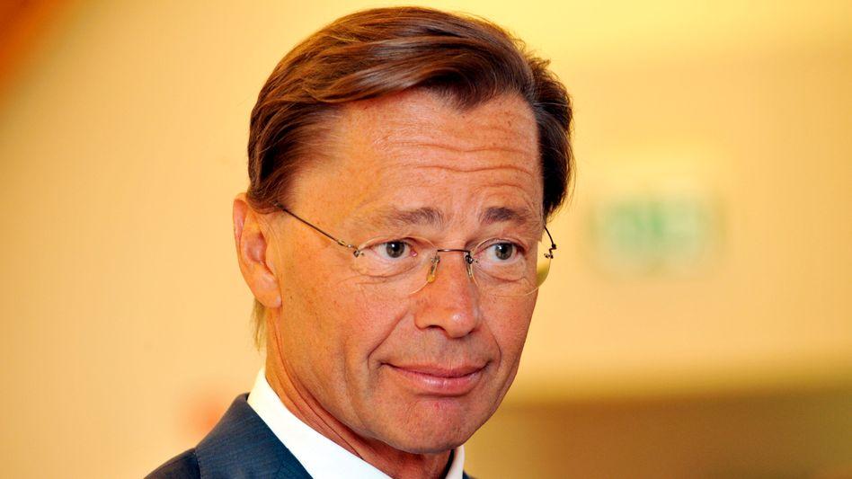 Middelhoff: Finanzämter machen nicht an den Staatsgrenzen halt