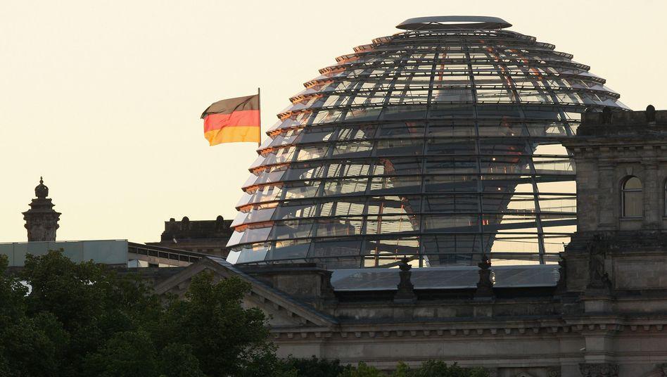 Deutschland: An Attraktivität für Zuwanderer gewonnen