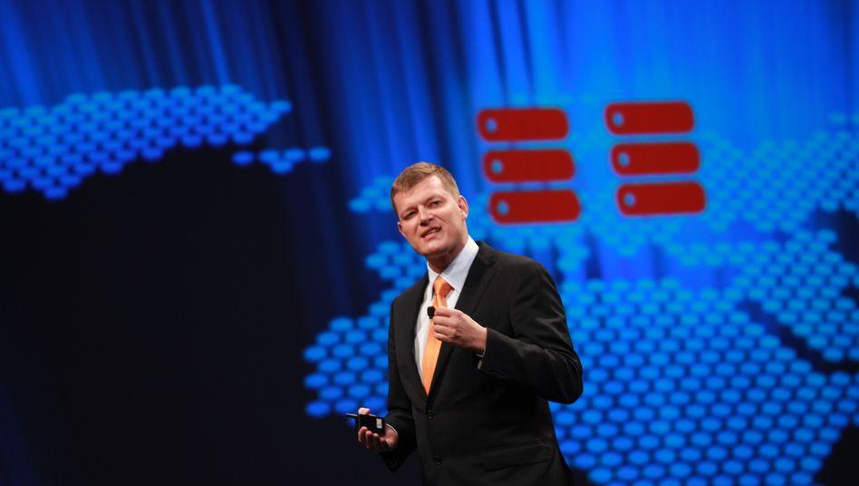 Lars Dalgaard: Der scheidende SAP-Cloud-Chef will Investor werden