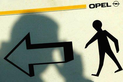 Opel-Sanierung: Drohung mit großem Exodus