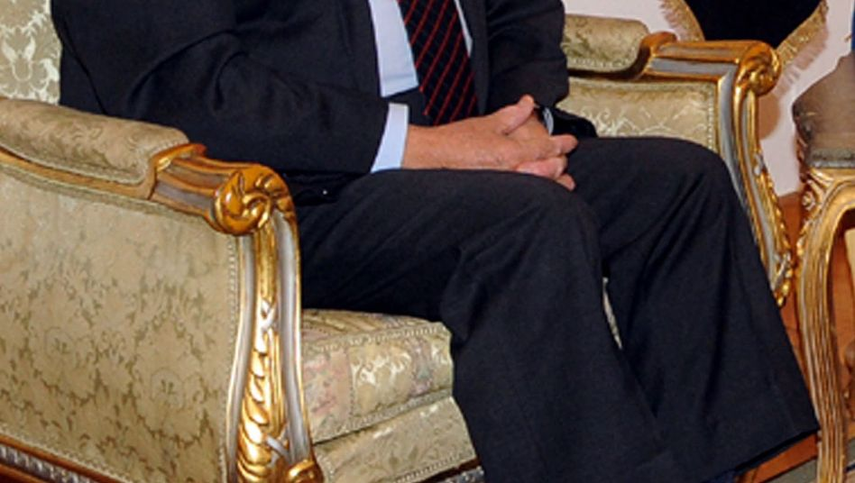 Kamal al-Gansuri: Der 78-Jährige war bereits von 1996 bis 1999 Regierungschef Ägyptens