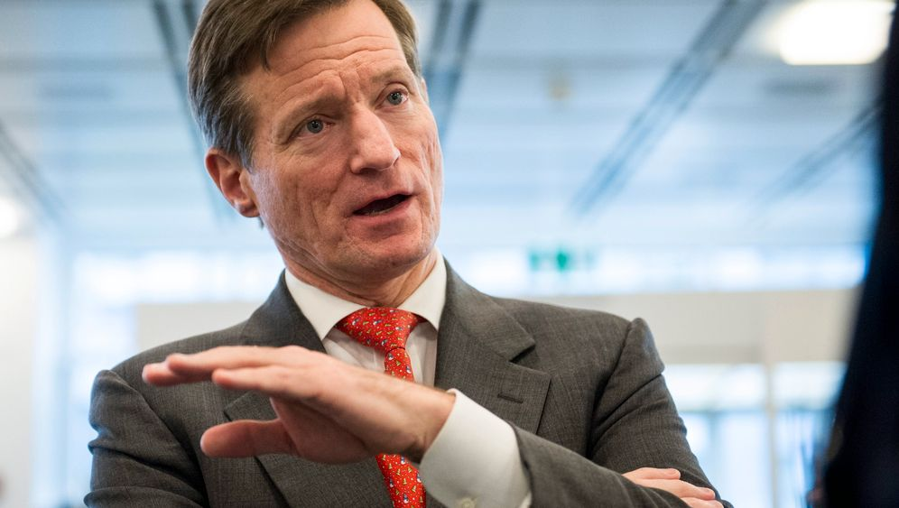 Credit Suisse abgeschlagen: Wer im Investmentbanking noch erfolgreich ist