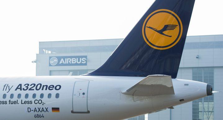 Kommt den Kunden entgegen: Die Lufthansa streicht Gebühren für Umbuchungen.