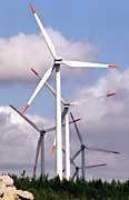 Gegenwind aus Brüssel: Verbietet die Europäische Kommission die deutschen Subventionen für Ökostrom, sinken die Einnahmen von Windenergie- Fonds