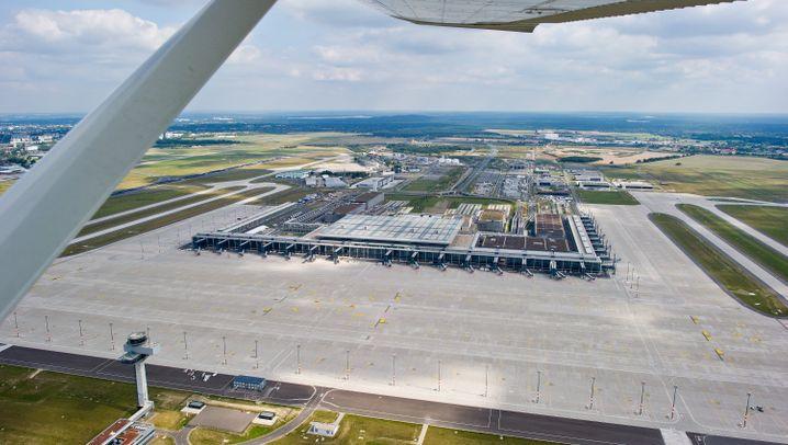 Halden für teure Industriegüter: Wo Firmen Autos, Flugzeuge oder Bohrinseln zwischenparken