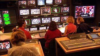 HDTV-Studio: Taugliche Fernseher noch Mangelware
