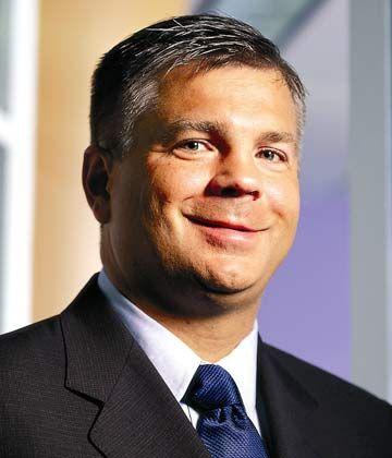 Neuer Chef der Dell-Verbrauchersparte: Ex-Motorola-Manager Garriques