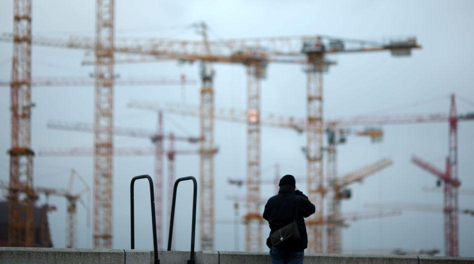 Deutsche Wirtschaft: Mit mehr Optimismus in 2012 als noch vor einigen Wochen