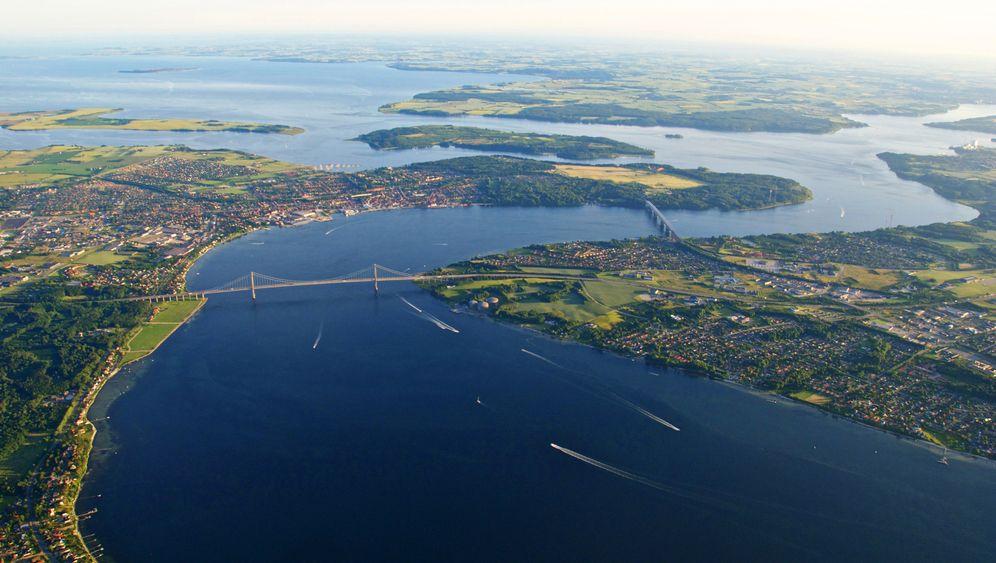 Wein und Wale: Abenteuer in der dänischen Südsee
