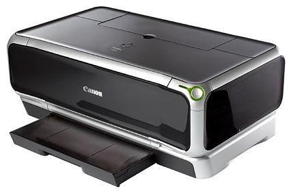 Kaum besser als die All-in-One-Schwester: Drucker Canon Pixma iP8500