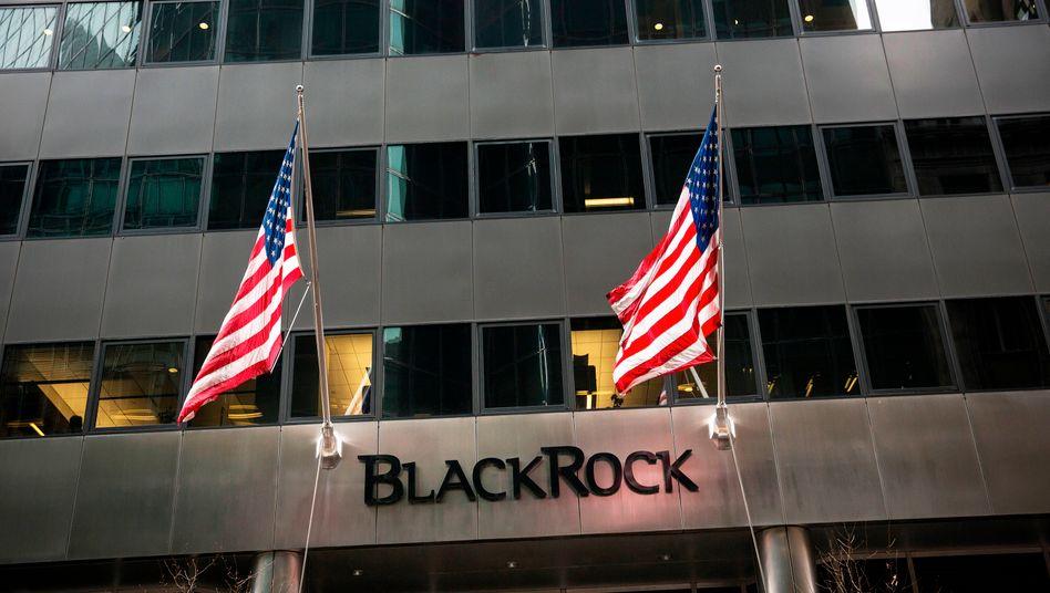 Blackrock: Der Gewinn bleibt trotz des jüngsten Rückgangs auskömmlich