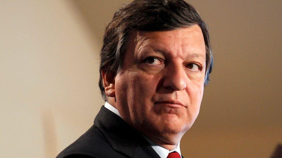 Sieht die Schmerzgrenze beim Sparen vielerorts erreicht: EU-Kommissionspräsident José Manuel Barroso