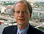 Karl Ehlerding: Der WCM-Großaktionär hatte sich mit seinem Commerzbank-Engagement verhoben und brachte damit den Konzern auf gefährliche Abwege. Er selbst ist mit mehr als 400 Millionen Euro verschuldet