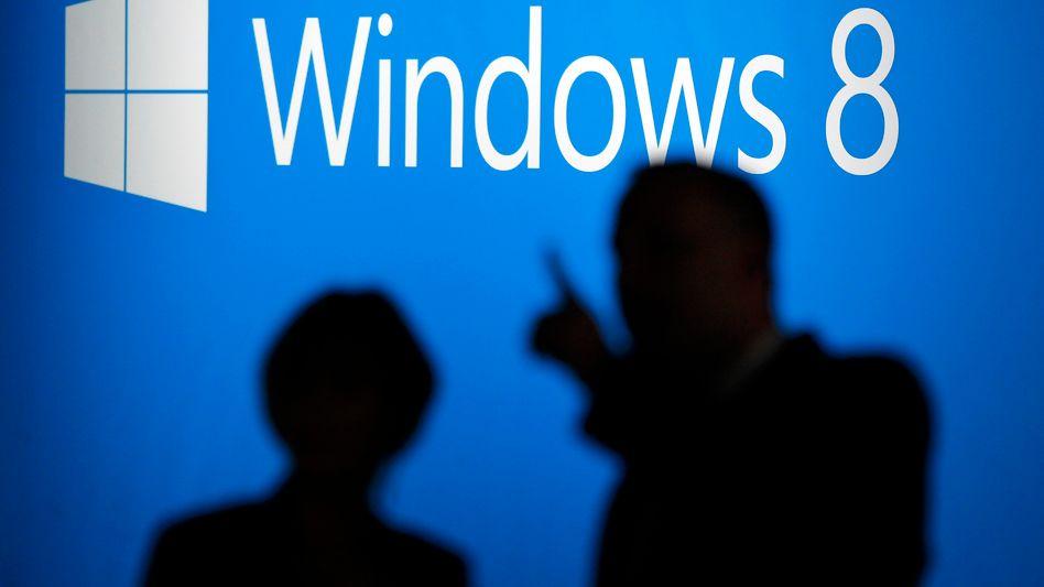 Microsofts Neue: Mit der Software will der Konzern den Übergang in die mobile Welt schaffen