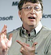Gewußt wie: Microsoft-Gründer Bill Gates