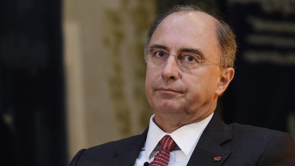 Folgt der Aufforderung des Aufsichtsrats und tritt zurück: LSE-Chef Xavier Rolet