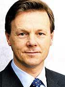 "Chairman des neuen ""Distribution Executive Commitee"": Herbert Walter"