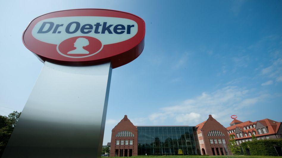 Der Friede soll zurückkehren: Der Konzern Dr. Oetker wird zerschlagen und unter den Familienstämmen aufgeteilt