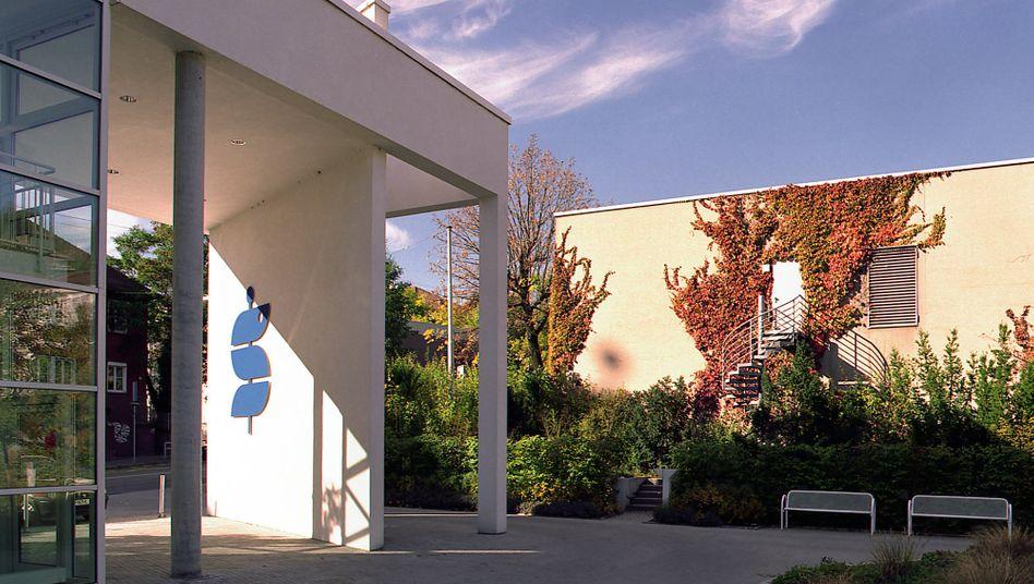 Klinik des Gesundheitskonzerns Sana in Stuttgart: Pläne mit Anteilseignern aus der privaten Krankenversicherung abgestimmt