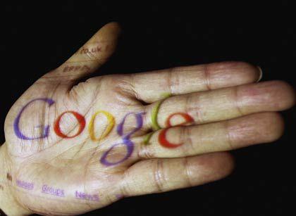 """Google: """"Liefert rund die Hälfte des Traffics der journalistischen Websites"""""""