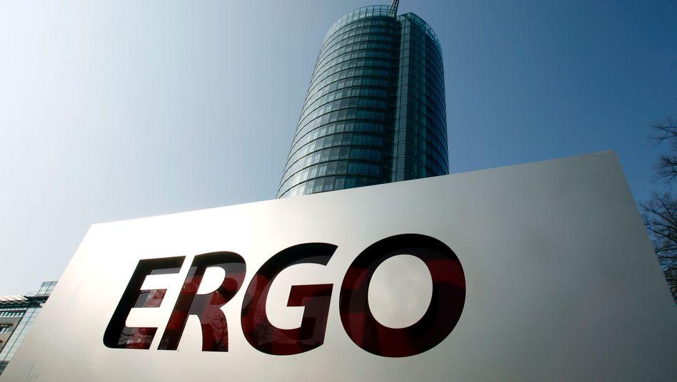 Personalabbau stockt, Vertriebskooperation mit Unicredit gefährdet: Die Sanierung bei Ergo stockt