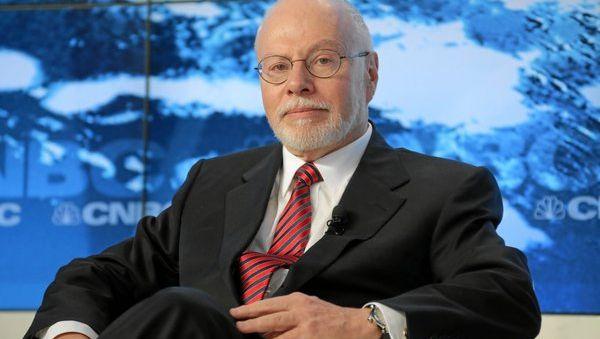 Paul Singer: Nicht nur Hedgefondsmanager, sondern auch gern gesehener Gast auf Konferenzen.