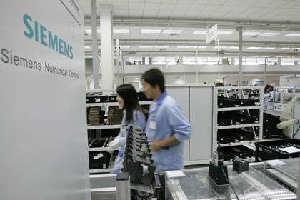 Siemens in China: Korruptionsprobleme auch in der Medizintechniksparte