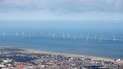 RWE macht britische Windräder zu Barem