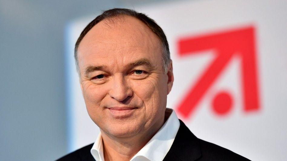 Thomas Ebeling: Neue Karriere bei EQT