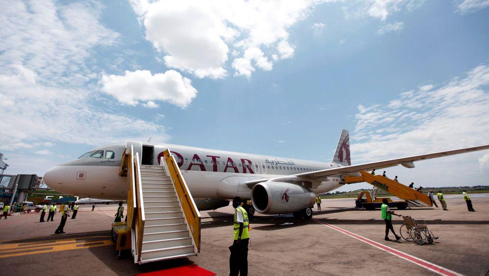 Etihad, Qatar, Emirates: Kampfpiloten, Provokateure und Strategen