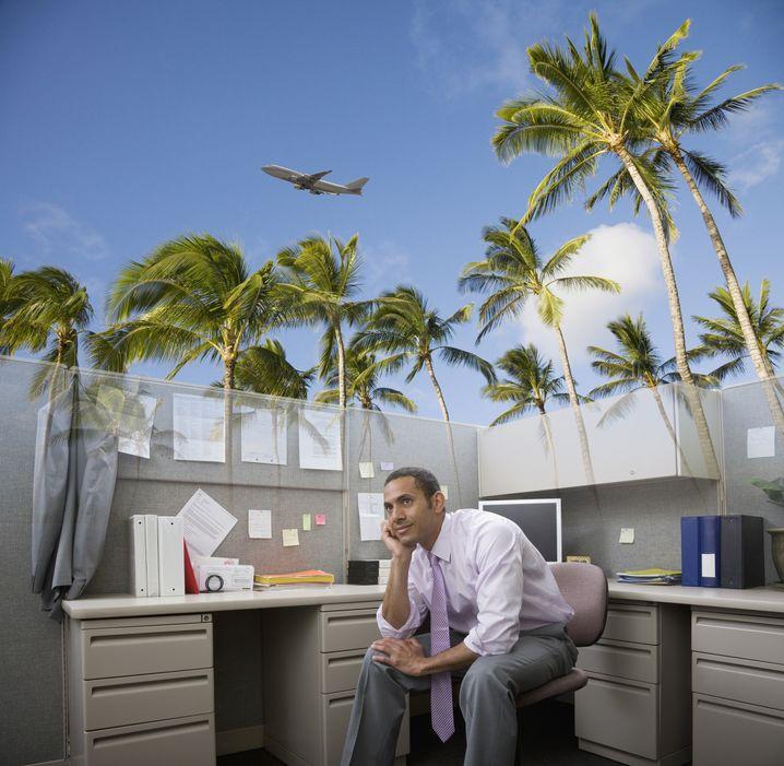 Lassen Sie gern Gäste in Ihr Büro? Wenn nicht, sollten Sie mal über Gestaltungsfragen nachdenken