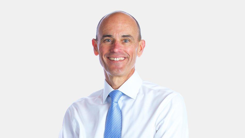 Der Neue: Die McKinsey-Partner haben Bob Sternfels an ihre Spitze gewählt