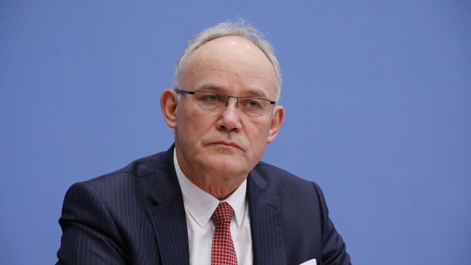 Der nächste Abgang: Michael Jost verlässt Volkswagen