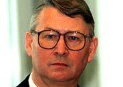 Räumt auf: der frühere BfG Bank-Chef Paul Wieandt