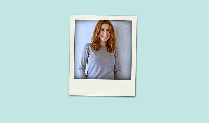 Claudia Dietze, Kaufmännische Geschäftsführerin Freiheit.com
