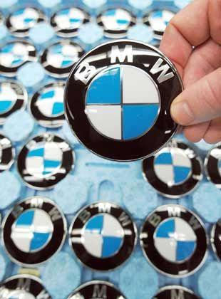 Auf Hochglanz poliert: BMW-Chef Reithofer will sein Unternehmen wieder auf Vordermann bringen